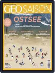 GEO Saison (Digital) Subscription May 1st, 2019 Issue