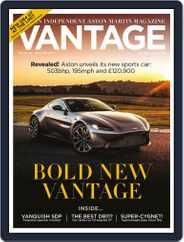Vantage (Digital) Subscription November 27th, 2017 Issue