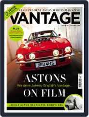 Vantage (Digital) Subscription September 1st, 2018 Issue