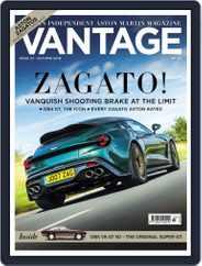 Vantage (Digital) Subscription August 30th, 2019 Issue