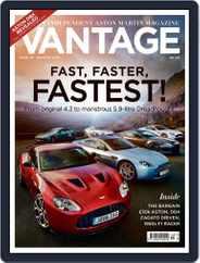 Vantage (Digital) Subscription December 5th, 2019 Issue