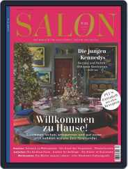 Salon (Digital) Subscription November 1st, 2017 Issue
