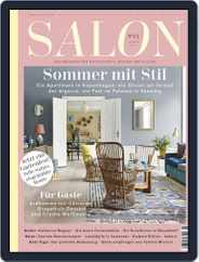 Salon (Digital) Subscription June 1st, 2018 Issue