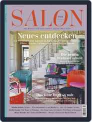 Salon (Digital) Subscription March 1st, 2020 Issue