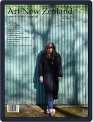 Art New Zealand (Digital) Subscription December 1st, 2018 Issue