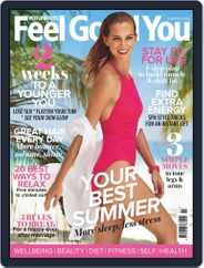 Woman & Home Feel Good You (Digital) Subscription June 26th, 2017 Issue