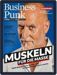 Business Punk (Digital) Subscription January 1st, 2018 Issue
