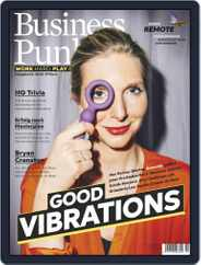 Business Punk (Digital) Subscription February 1st, 2018 Issue