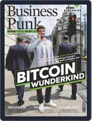 Business Punk (Digital) Subscription October 1st, 2018 Issue