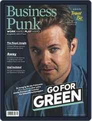 Business Punk (Digital) Subscription March 1st, 2019 Issue