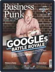 Business Punk (Digital) Subscription August 1st, 2019 Issue