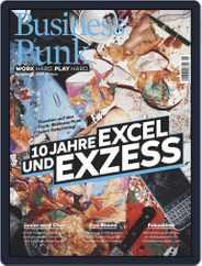 Business Punk (Digital) Subscription September 1st, 2019 Issue