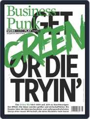 Business Punk (Digital) Subscription January 1st, 2020 Issue