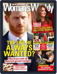 New Zealand Woman's Weekly (Digital) Subscription February 3rd, 2020 Issue