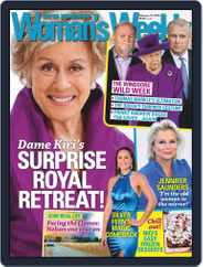 New Zealand Woman's Weekly (Digital) Subscription February 10th, 2020 Issue