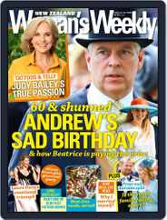 New Zealand Woman's Weekly (Digital) Subscription February 24th, 2020 Issue