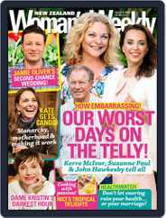 New Zealand Woman's Weekly (Digital) Subscription March 2nd, 2020 Issue