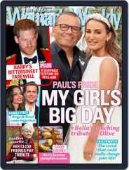 New Zealand Woman's Weekly (Digital) Subscription March 23rd, 2020 Issue