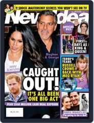 New Idea (Digital) Subscription April 27th, 2020 Issue