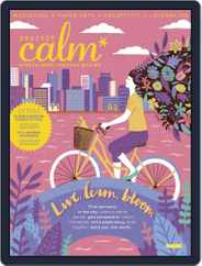 Project Calm (Digital) Subscription March 1st, 2018 Issue