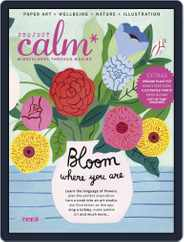 Project Calm (Digital) Subscription May 7th, 2019 Issue