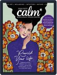 Project Calm (Digital) Subscription January 29th, 2020 Issue