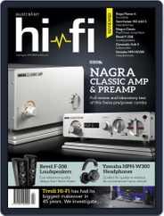 Australian HiFi (Digital) Subscription July 1st, 2018 Issue