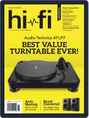Australian HiFi (Digital) Subscription November 1st, 2018 Issue