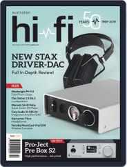 Australian HiFi (Digital) Subscription March 1st, 2019 Issue