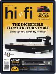 Australian HiFi (Digital) Subscription May 1st, 2019 Issue