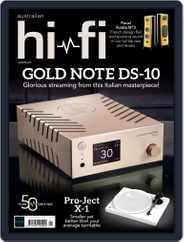 Australian HiFi (Digital) Subscription January 1st, 2020 Issue