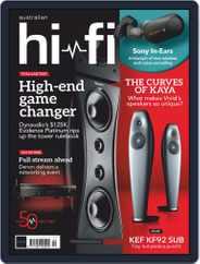 Australian HiFi (Digital) Subscription March 1st, 2020 Issue