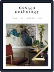 Design Anthology (Digital) Subscription September 1st, 2016 Issue