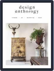 Design Anthology (Digital) Subscription September 1st, 2017 Issue