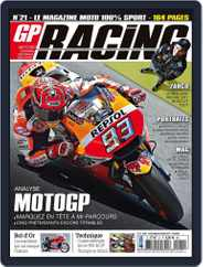 GP Racing (Digital) Subscription August 1st, 2017 Issue
