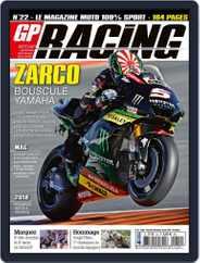 GP Racing (Digital) Subscription November 1st, 2017 Issue