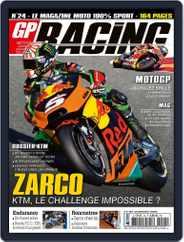 GP Racing (Digital) Subscription June 1st, 2018 Issue