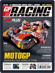 GP Racing (Digital) Subscription September 1st, 2018 Issue