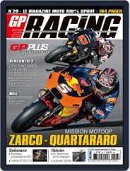 GP Racing (Digital) Subscription December 1st, 2018 Issue