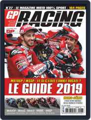 GP Racing (Digital) Subscription March 1st, 2019 Issue