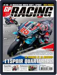GP Racing (Digital) Subscription April 1st, 2019 Issue