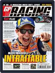 GP Racing (Digital) Subscription October 1st, 2019 Issue