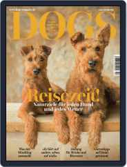 dogs (Digital) Subscription March 1st, 2018 Issue