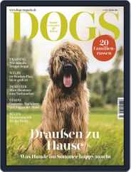 dogs (Digital) Subscription May 1st, 2018 Issue