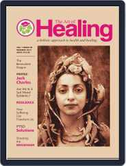 The Art of Healing (Digital) Subscription March 1st, 2017 Issue