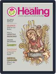 The Art of Healing (Digital) Subscription March 1st, 2019 Issue