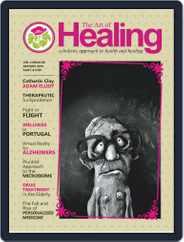 The Art of Healing (Digital) Subscription September 1st, 2019 Issue