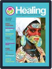 The Art of Healing (Digital) Subscription December 1st, 2019 Issue