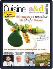 Cuisine A&D (Digital) Subscription June 1st, 2018 Issue