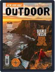 Australian Geographic Outdoor (Digital) Subscription September 1st, 2017 Issue